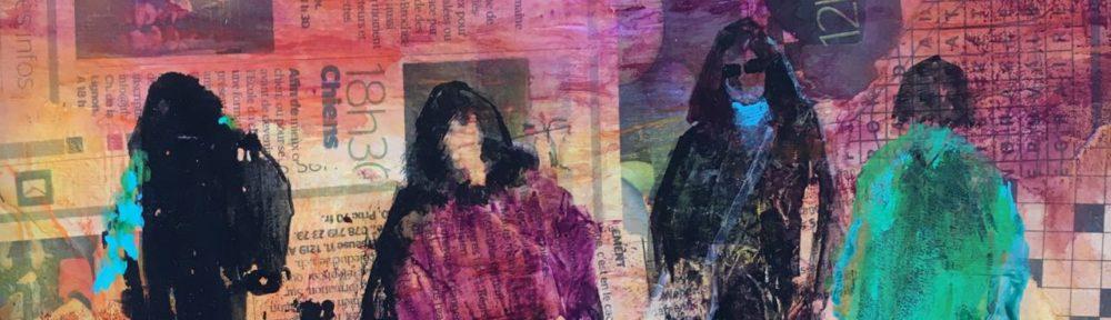 Maureen S Farrell – Artist